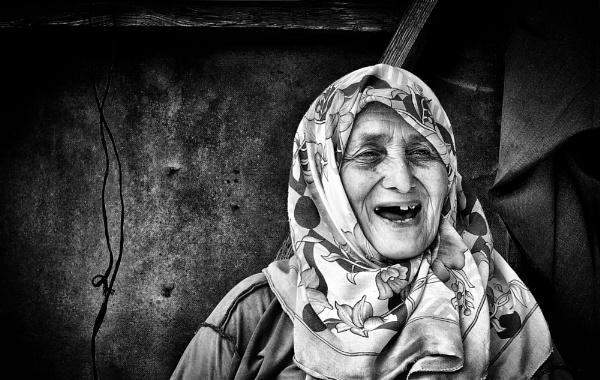 Turkish Delight by david deveson