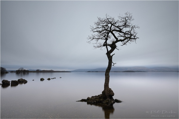 Loch Lomond by Philpot