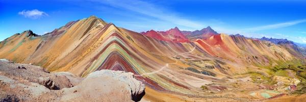 Rainbowland by CraigBill