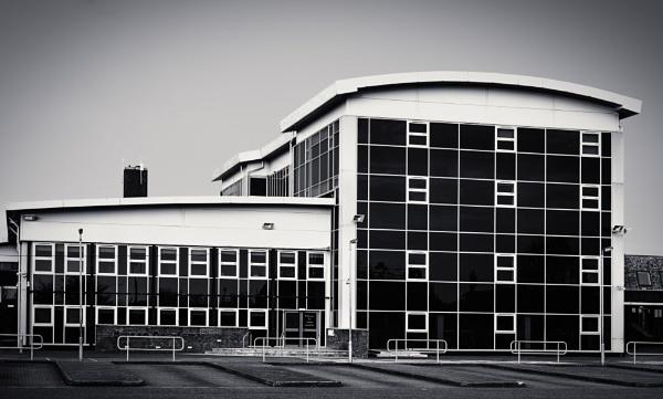 Annan Academy by TrotterFechan