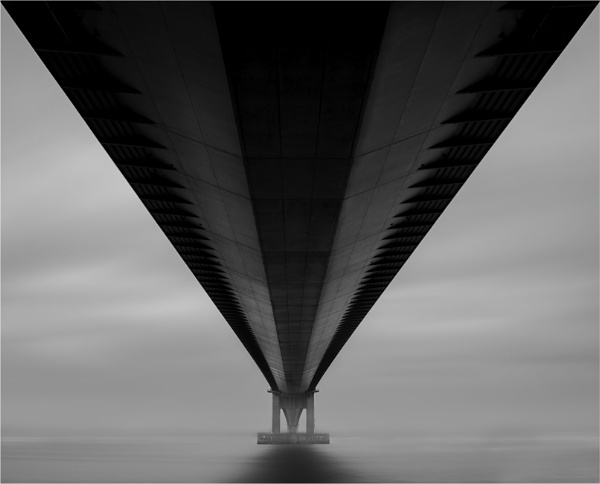 Humber Bridge by FyneChris