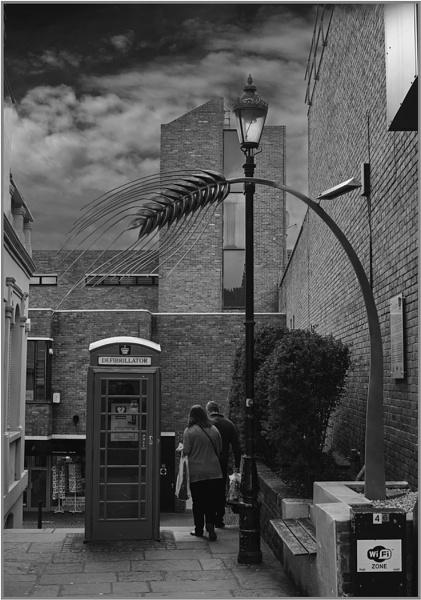Devoils Lane by AlfieK
