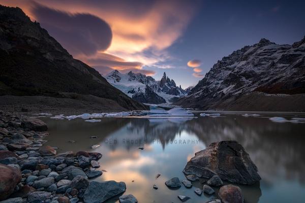 Laguna Torre by edrhodes