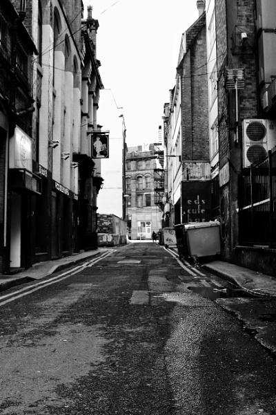 Manchester  by bcegerton