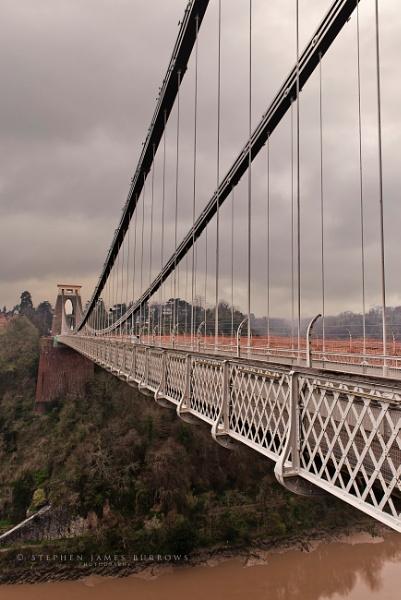 The Bridge by Stephen_B