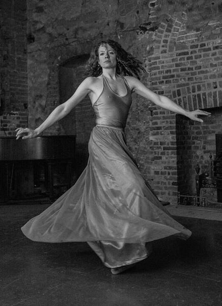 Ballet beauty by rontear