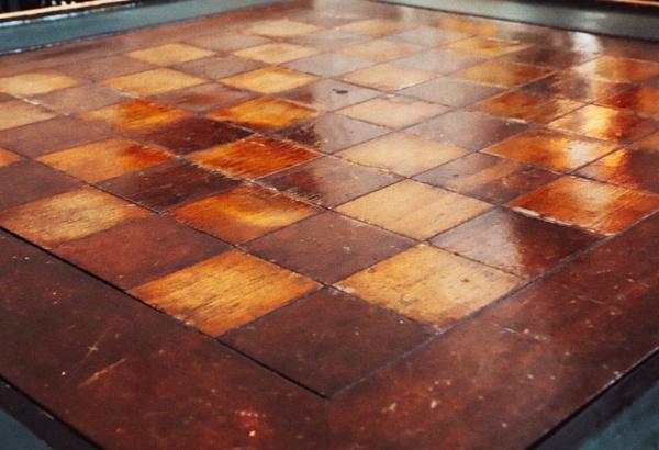 Chess by Merlin_k