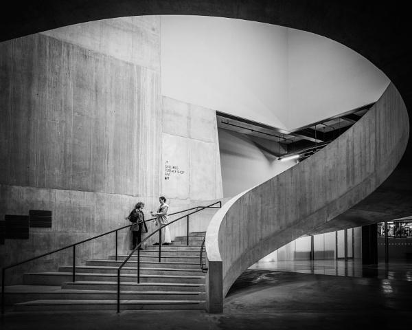 Tate Modern by HelenHiggs