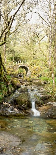 Fairy bridge 2 by Petr