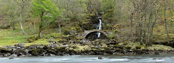 Old bridge 2 by Petr