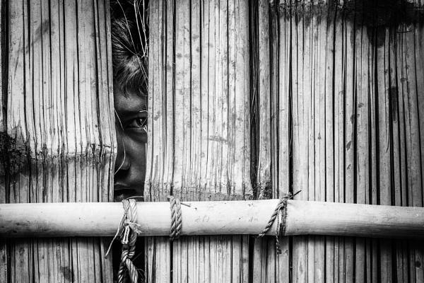 Hide & Seek... by clicknimagine