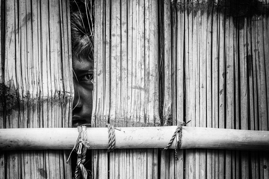 Hide & Seek...