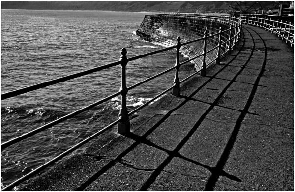 Promenade, Scarborough by mac