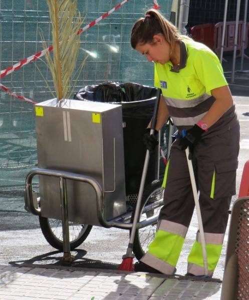 Street Sweeper by ddolfelin