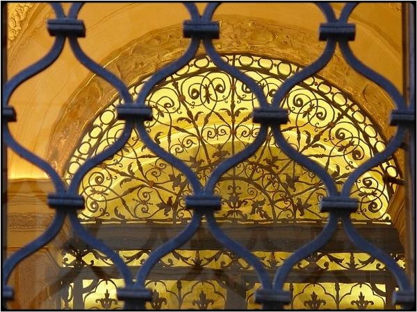 hallway windows by FabioKeiner