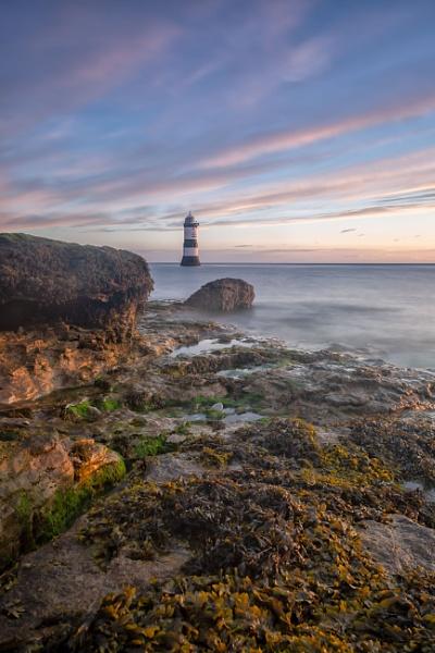 Penmon Sunrise by tolle13