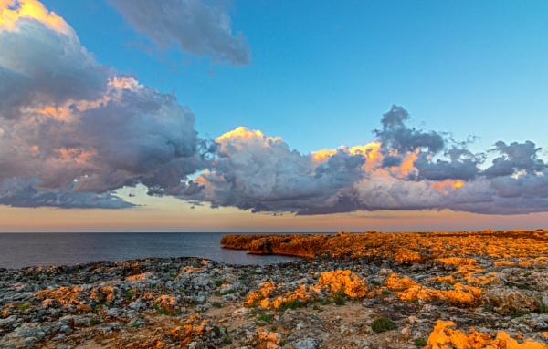 Menorcan Morning by NickLucas