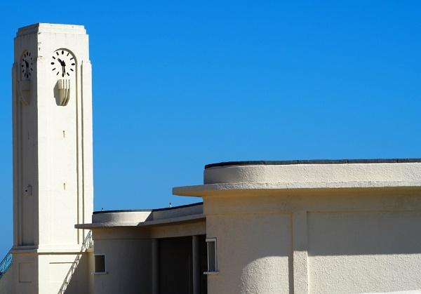 Art Deco by DaveRyder
