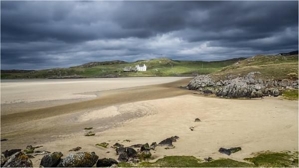 Ardroil Sands by Leedslass1