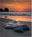 Dail Beag Sunset