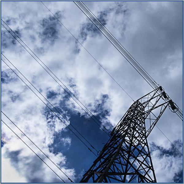 High Wire by AlfieK