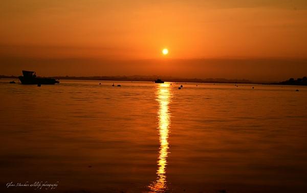 Sunset. by Glenn1487