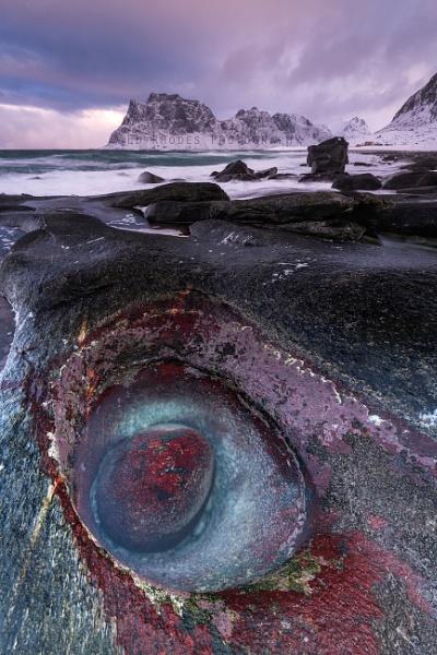 Devils Eye by edrhodes