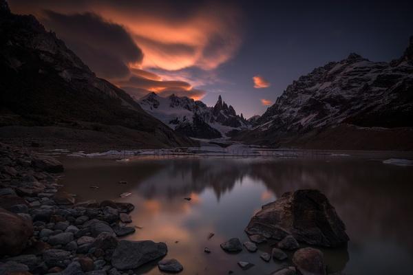 Cerro Torre by edrhodes