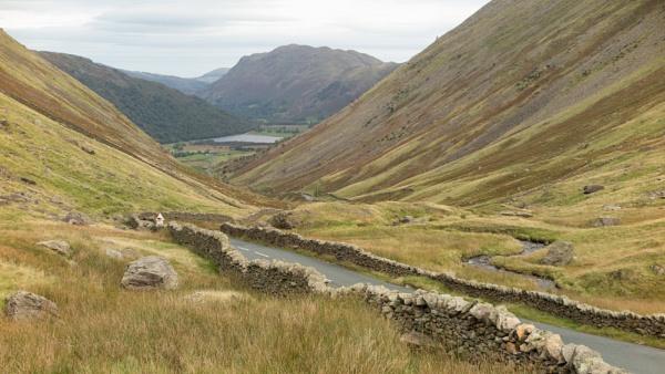 Kirkstone Pass by PaulCee52
