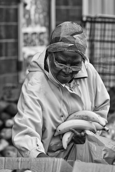 The Shopper by Stephen_B