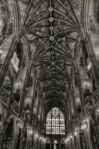 Neo-Gothic by Stephen_B