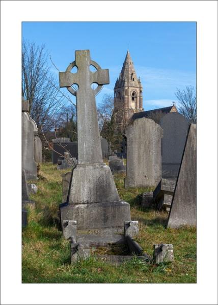 Rock Cemetery by Steve-T