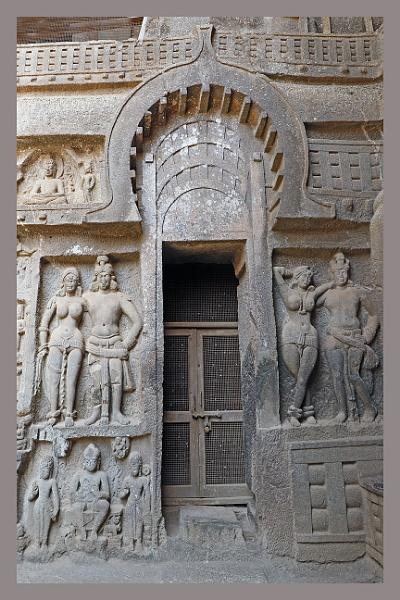 Door way by prabhusinha
