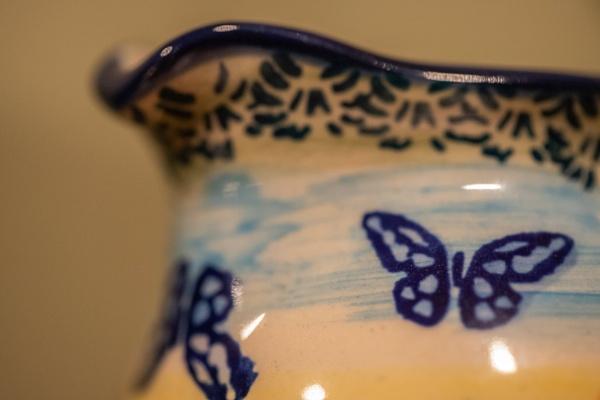 Butterfly by Merlin_k