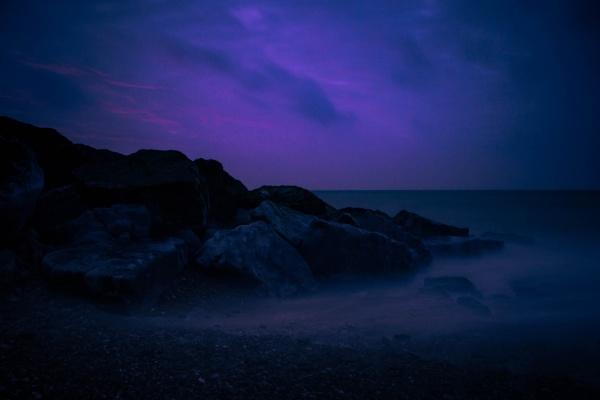 Dawn by JackAllTog