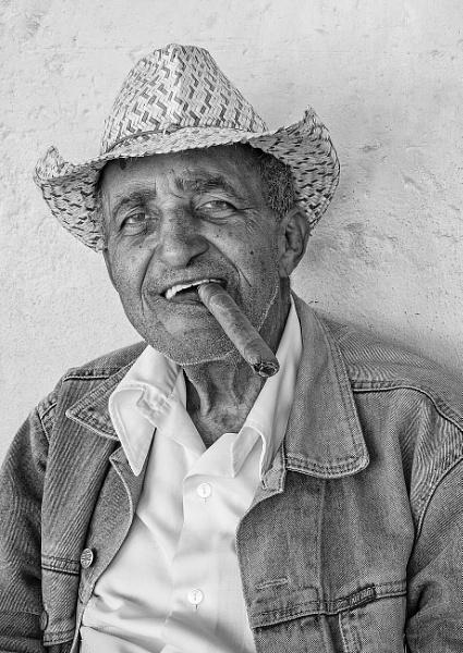 Cuban. by iancrowson