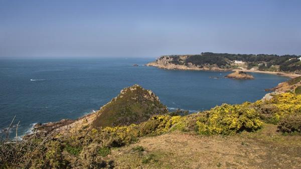 Noirmont Point - Jersey by Irishkate