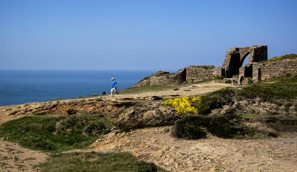 Grosnez Point - Jersey by Irishkate