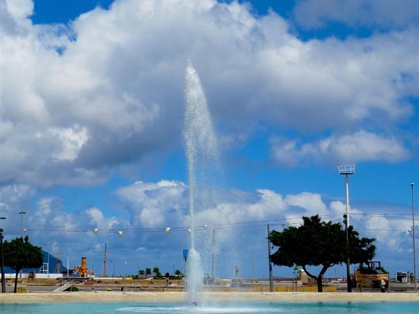 Big fountain! by ddolfelin