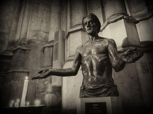 Christus by Philip_H