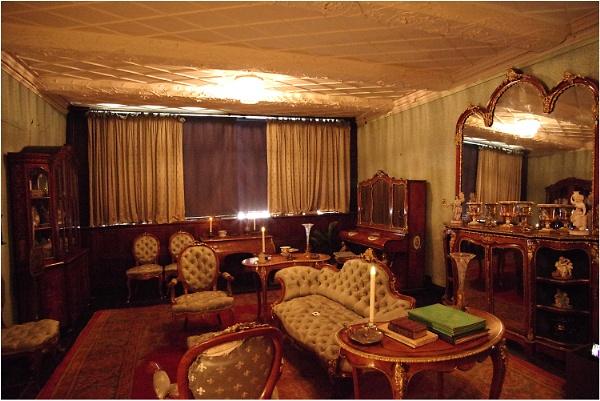 Lounge by johnriley1uk