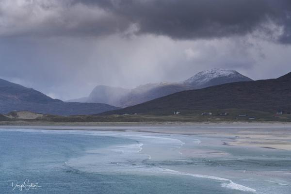 A Glimmer... by Scottishlandscapes