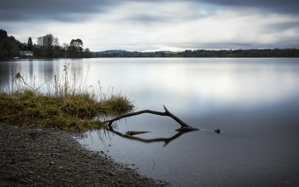 Loch Ken by TrotterFechan