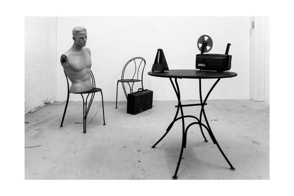 Studio by JeffHubbardPhotography