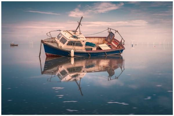Calm Water. by Satlight
