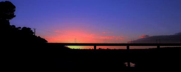 sunrise by Renmurr