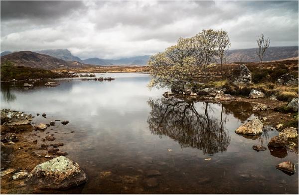 Rannoch Moor by Leedslass1
