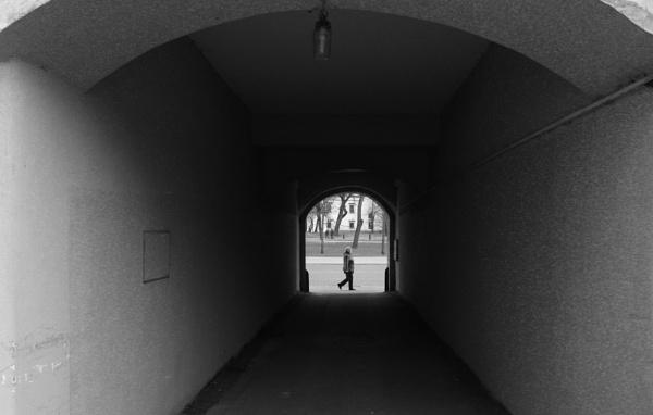 Arch by Danas