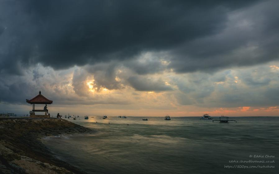 Sanur Beach (IV)