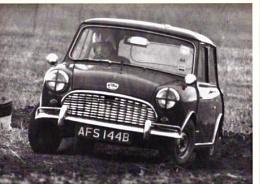 1964 Mini